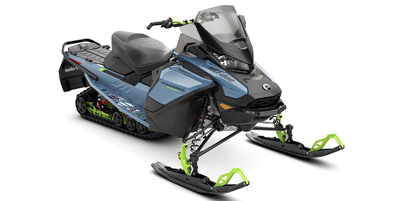 2022 Ski-Doo Renegade® Enduro 900 ACE Turbo - 130 at Power World Sports, Granby, CO 80446