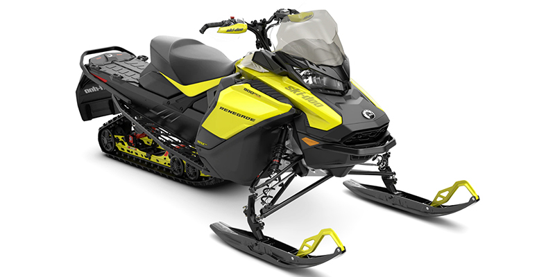 Renegade® Adrenaline 900 ACE Turbo - 130 at Power World Sports, Granby, CO 80446