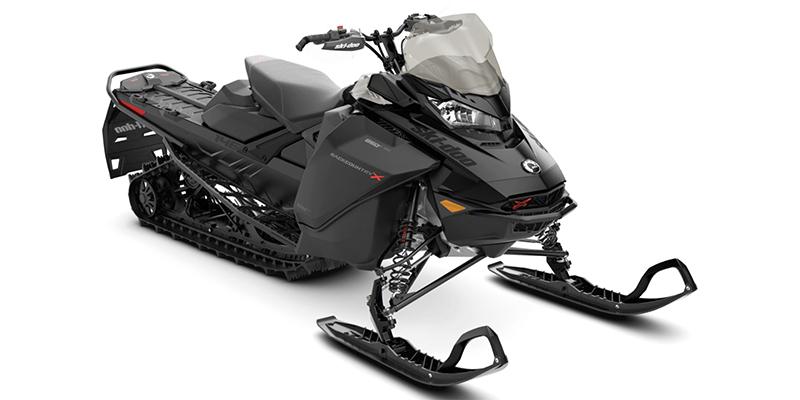 2022 Ski-Doo Backcountry™ X® 850 E-TEC® at Power World Sports, Granby, CO 80446