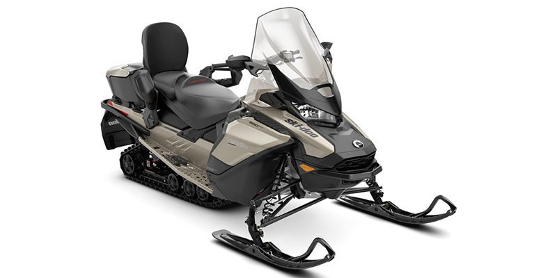 2022 Ski-Doo Grand Touring Limited 900 ACE at Power World Sports, Granby, CO 80446