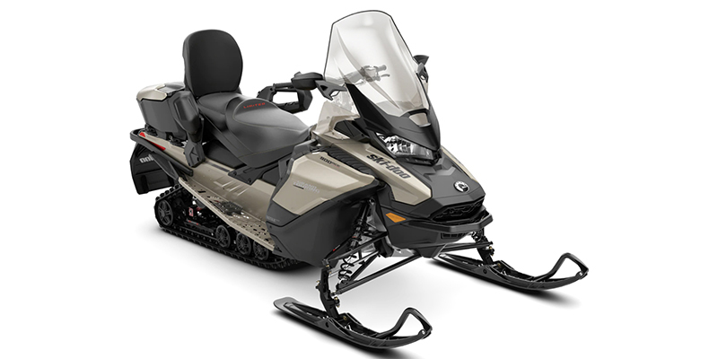 Grand Touring Limited 900 ACE™ Turbo - 130 at Power World Sports, Granby, CO 80446