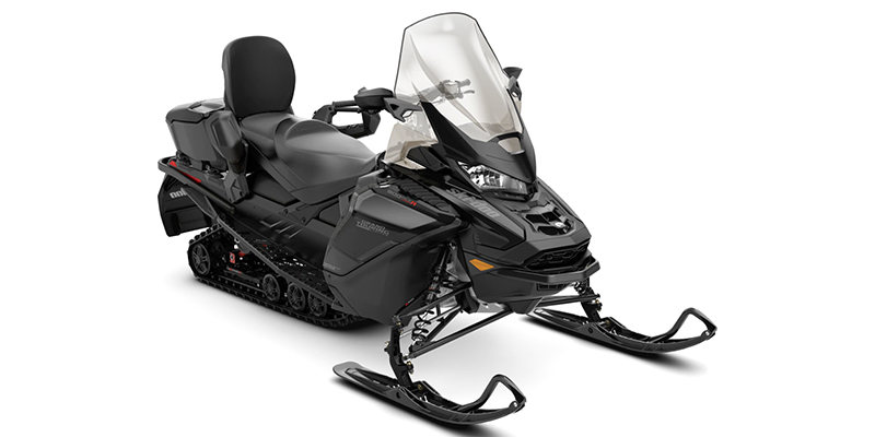 2022 Ski-Doo Grand Touring Limited 900 ACE Turbo R at Power World Sports, Granby, CO 80446