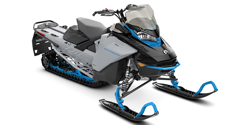 Backcountry - EARLY INTRO 850 E-TEC® at Power World Sports, Granby, CO 80446