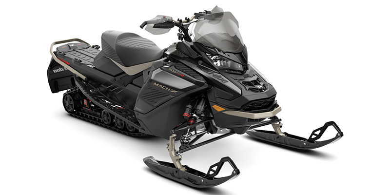 Mach Z 900 ACE Turbo R at Power World Sports, Granby, CO 80446
