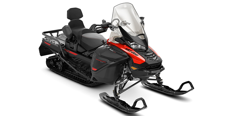 2022 Ski-Doo Expedition® SWT - EARLY INTRO 900 ACE Turbo at Power World Sports, Granby, CO 80446