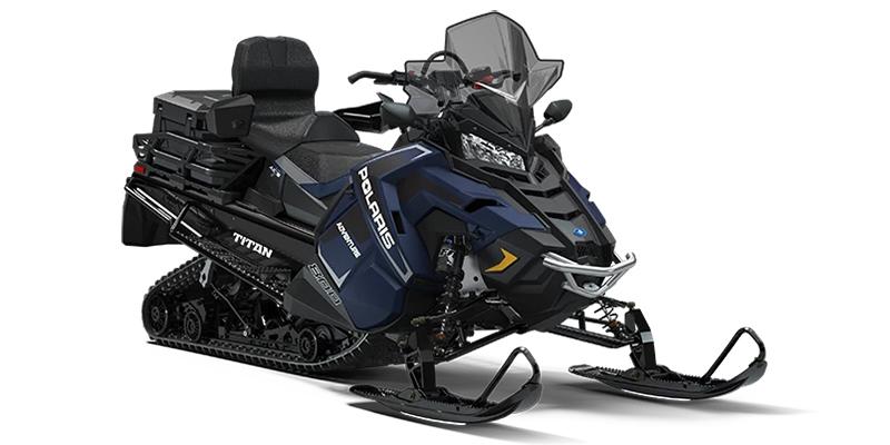 TITAN® Adventure 155 at DT Powersports & Marine
