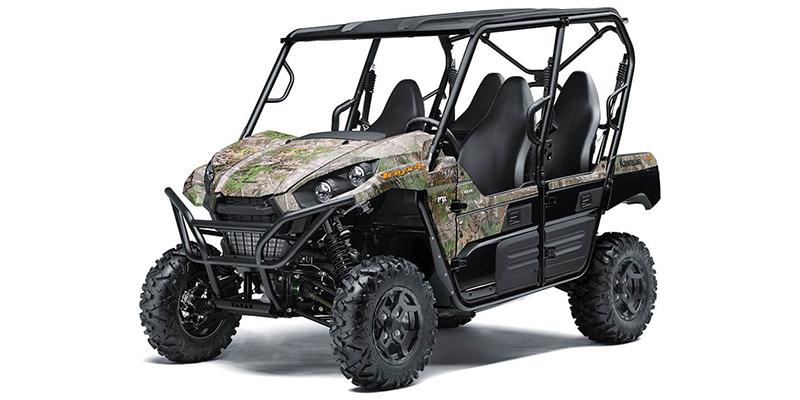 Teryx4™ S Camo at Kawasaki Yamaha of Reno, Reno, NV 89502