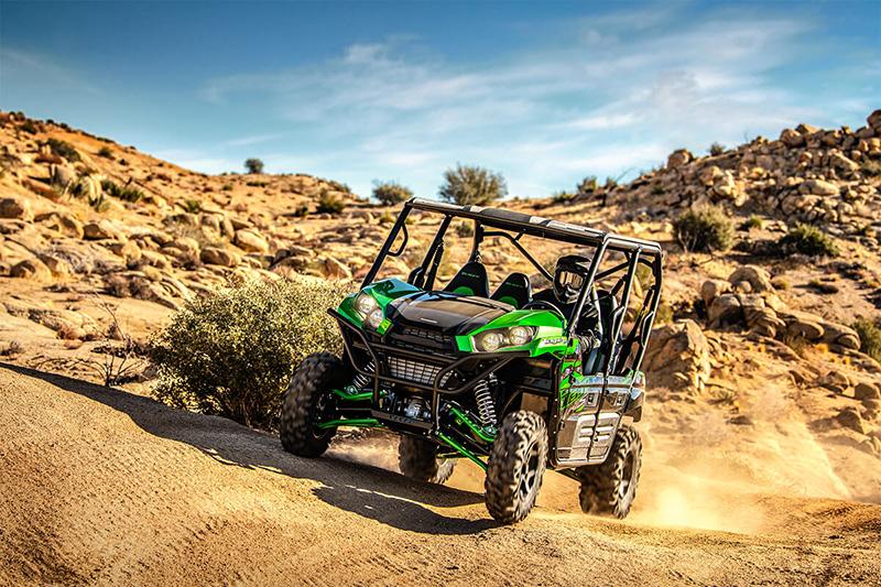 2021 Kawasaki Teryx4™ S LE at R/T Powersports