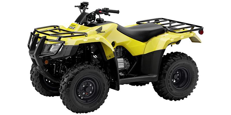 FourTrax Recon® ES at Bettencourt's Honda Suzuki