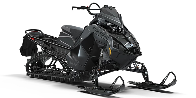 650 PRO-RMK® MATRYX 155 at Cascade Motorsports