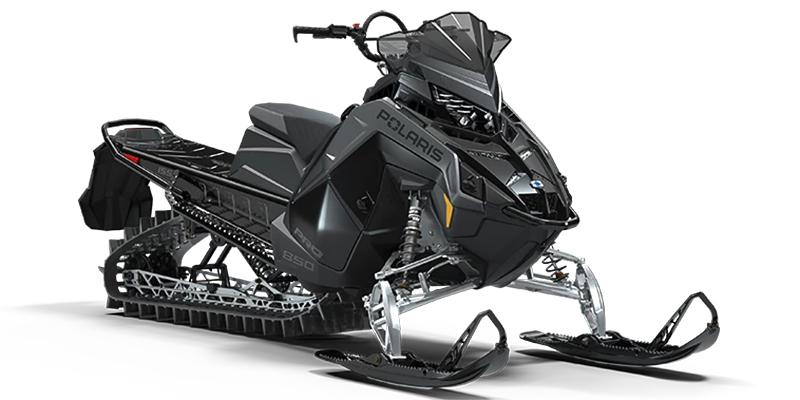 850 PRO-RMK® MATRYX 155 at Cascade Motorsports