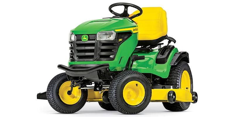 2021 John Deere 100 Series S180 at Keating Tractor