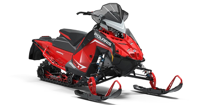 850 INDY® VR1 129 at DT Powersports & Marine