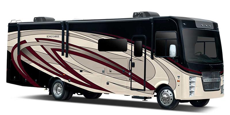Encore 355DS at Prosser's Premium RV Outlet