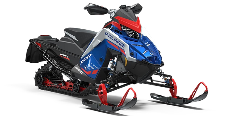 650 INDY® XCR® 136 at Cascade Motorsports
