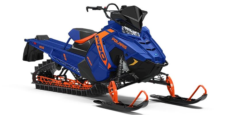 850 PRO-RMK® AXYS 155 3-Inch at Cascade Motorsports