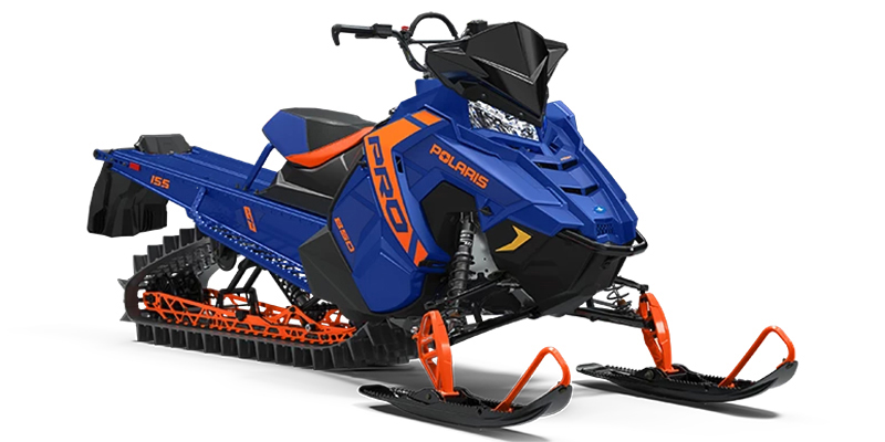 850 PRO-RMK® AXYS 155 3-Inch at DT Powersports & Marine