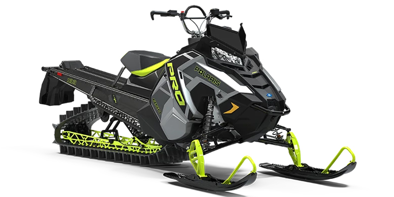 850 PRO-RMK® AXYS 163 3-Inch at Cascade Motorsports