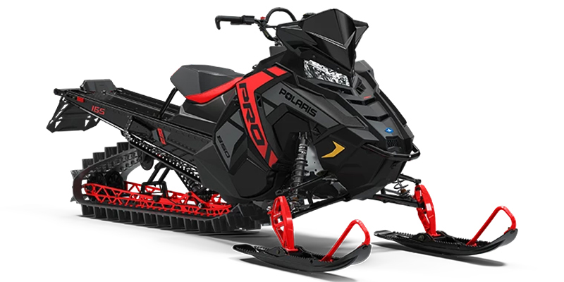850 PRO-RMK® AXYS 165 2.75-Inch at DT Powersports & Marine