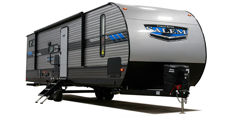 Salem Northwest Edition 29VBUD at Prosser's Premium RV Outlet