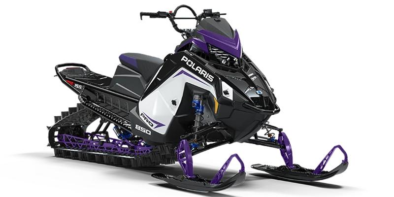 850 PRO-RMK® MATRIX SLASH 155 3-Inch at Cascade Motorsports