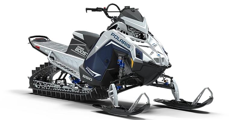 Patriot Boost 850 PRO-RMK® MATRIX SLASH 163 3-Inch at Cascade Motorsports