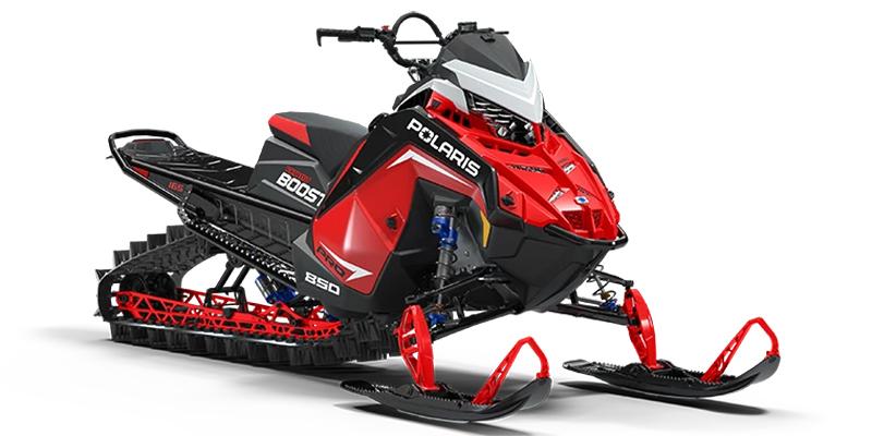 Patriot Boost 850 PRO-RMK® MATRIX SLASH 165 2.75-Inch at Cascade Motorsports