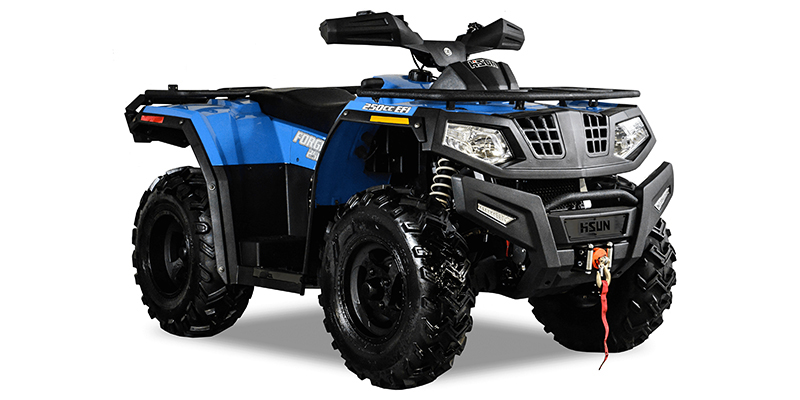 Forge 250 at Yamaha Triumph KTM of Camp Hill, Camp Hill, PA 17011