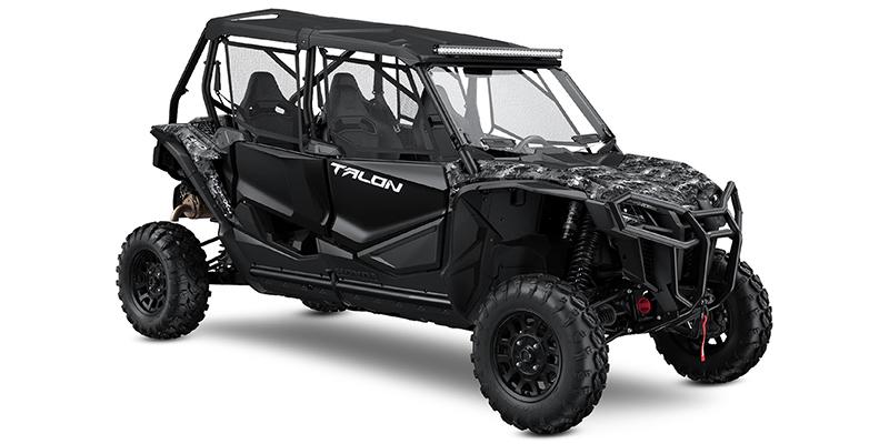 Talon 1000X-4 Special Edition at Interstate Honda
