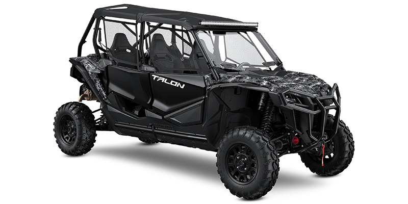 Talon 1000X-4 Special Edition at Iron Hill Powersports