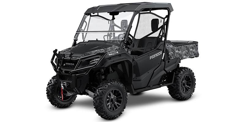 Pioneer 1000 Special Edition at Friendly Powersports Slidell