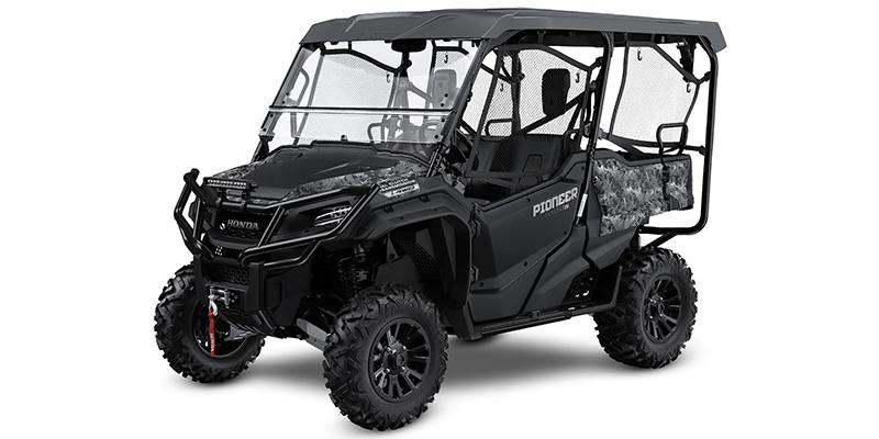 2021 Honda Pioneer 1000-5 Special Edition at Sloans Motorcycle ATV, Murfreesboro, TN, 37129