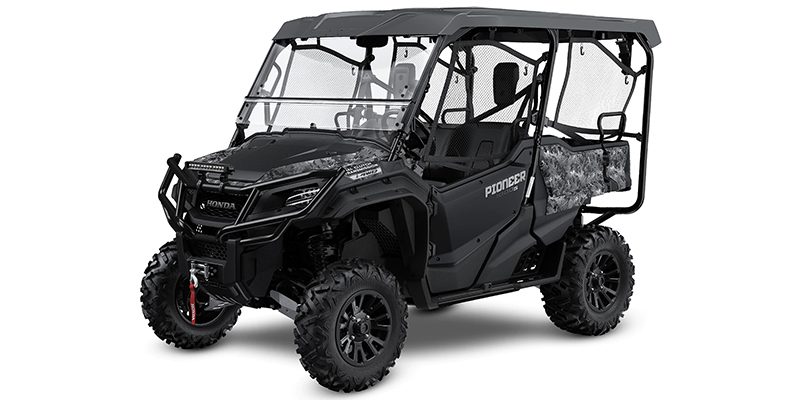 Pioneer 1000-5 Special Edition at Iron Hill Powersports
