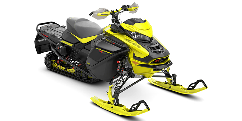 Renegade® X-RS 900 ACE Turbo R at Power World Sports, Granby, CO 80446