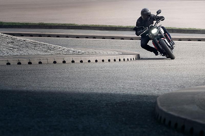2022 Triumph Trident 660 Sapphire Black 660 at Martin Moto