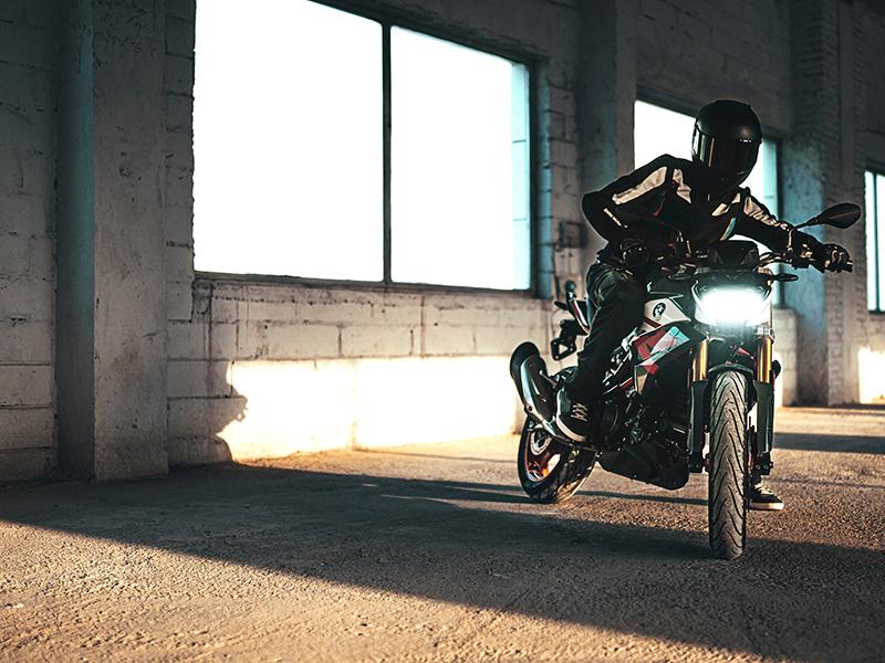 2021 BMW G310 R 310 R at Lynnwood Motoplex, Lynnwood, WA 98037