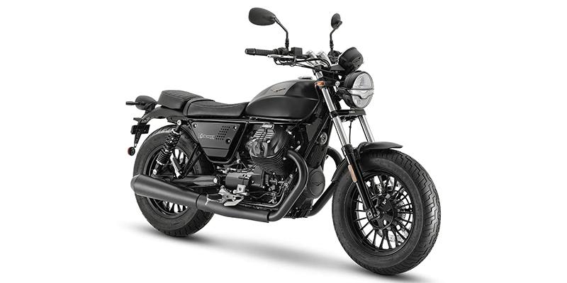 V9 Bobber E5 at Aces Motorcycles - Fort Collins
