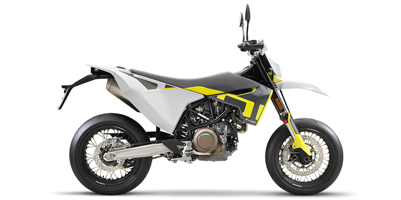 701 Supermoto at Power World Sports, Granby, CO 80446