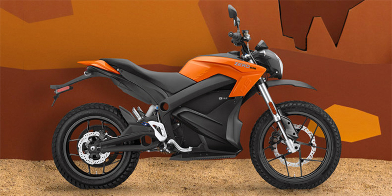 2021 Zero DSR 15th Anniversary Edition at Fort Lauderdale