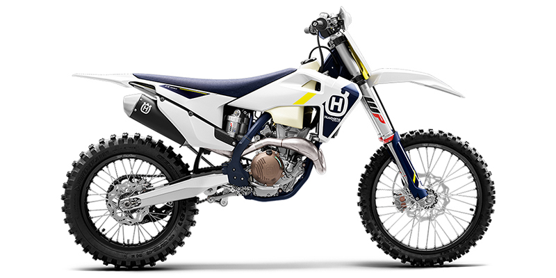 FX 350 at Power World Sports, Granby, CO 80446