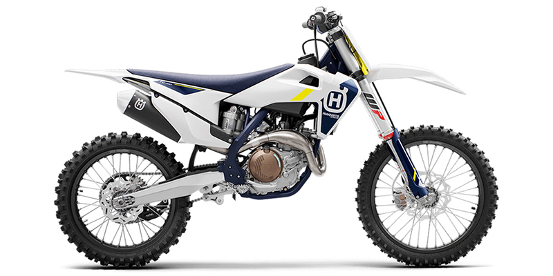 FC 450 at Power World Sports, Granby, CO 80446