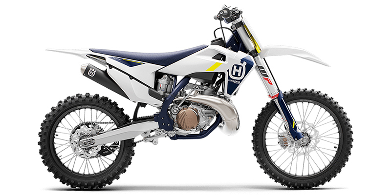 TC 250 at Power World Sports, Granby, CO 80446