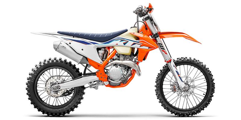 2022 KTM XC 350 F at ATVs and More