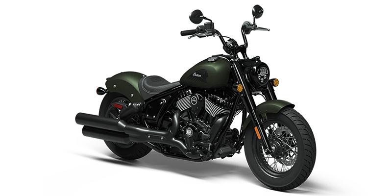 Chief Bobber Dark Horse® at Pikes Peak Indian Motorcycles