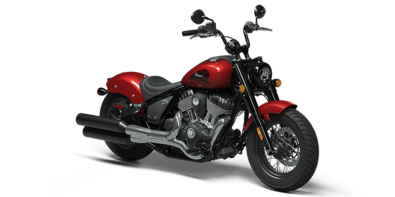 Chief® Bobber at Brenny's Motorcycle Clinic, Bettendorf, IA 52722