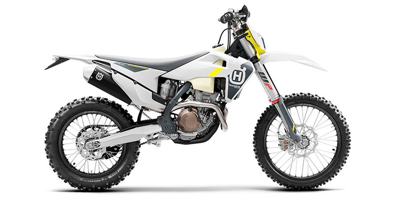 FE 350 at Power World Sports, Granby, CO 80446