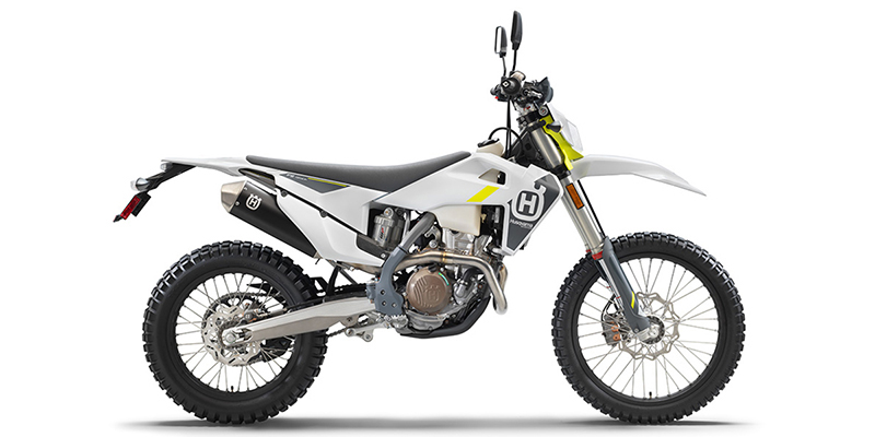 FE 350s at Power World Sports, Granby, CO 80446