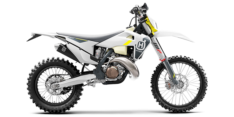 TE 150i at Power World Sports, Granby, CO 80446