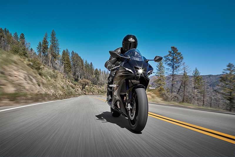 2022 Yamaha YZF R7 at Sloans Motorcycle ATV, Murfreesboro, TN, 37129