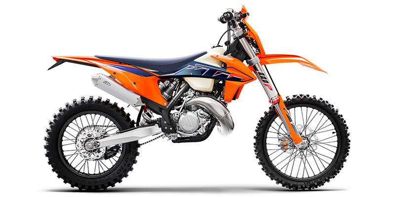 2022 KTM XC 150 W TPI at Pitt Cycles